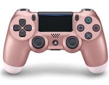 دسته بازی PS4 مدل Sony DualShock 4 Wireless Controller Rose Gold