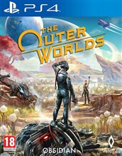 بازی The Outer Worlds برای PS4