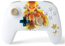 دسته بازی Nintendo Switch  مدل Princess Zelda Edition PowerA