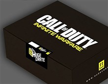 پک کلکسیونی  Call of Duty: Infinite Warfare Huge Crate