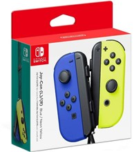 دسته بازی سوییچ NINTENDO SWITCH JOY CON CONTROLLER  Blue Yellow